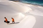 Sandboarding on Socotra - new video