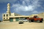Hadiboh is the capital of Socotra