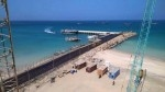 Khalifa bin Zayed Al Nahyan Foundation (UAE) inaugurates Hawlaf Port on Socotra (Yemen)