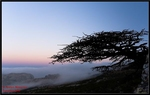 Socotra Picture of the Day: Sunrise in the mountains