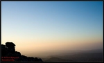 Socotra Picture of the Day: Sunrise on the top of Socotra