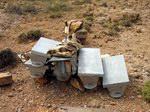 Socotra Beekiping