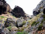 Central canyon