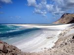 Detwah – the most beautiful beach of Socotra