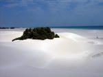 Noget sand land