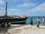 Socotra's Seaport