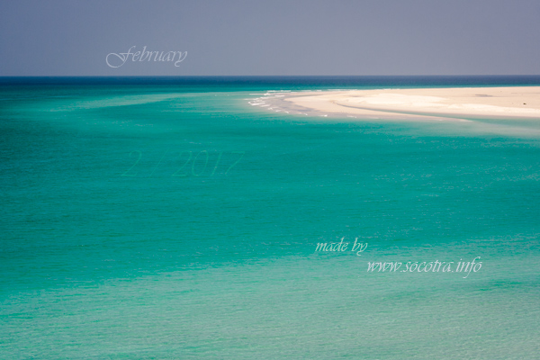 Photos of Socotra Island