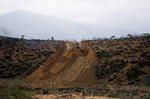 Socotra's roads