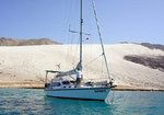 Sailing on Socotra