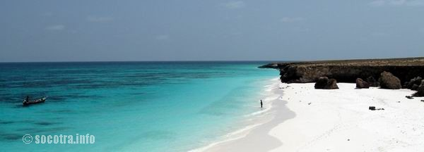 Socotra Picture of the Day: Darsa island