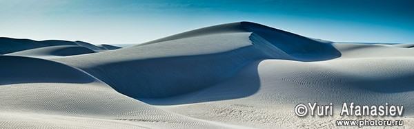 Socotra Picture of the Day: Dunes. Noget