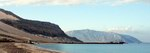 Panoramas of Socotra - sea port Haulaf